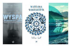 10 książek o podróżnikach. Porywające biografie najsłynniejszych odkrywców!