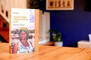 """Konkurs: Kto wygrał egzemplarz książki """"Kolekcjoner porzuconych dusz""""?"""