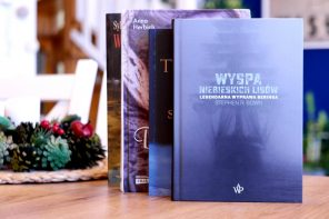 10 książek o Syberii i GUŁagu, które polecam