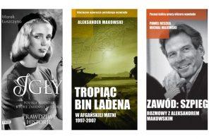 7 książek o szpiegach, dzięki którym poczujesz dreszczyk emocji