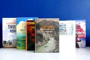 10 książek podróżniczych, od których nie można się oderwać